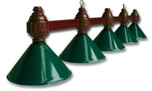 Бильярдный светильник