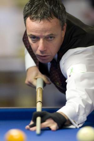 Дик Ясперс - трехкратный чемпион мира