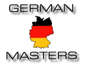 German Masters 2012