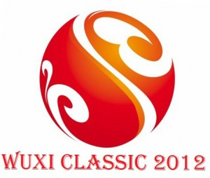 Снукер Wuxi Classic 2012