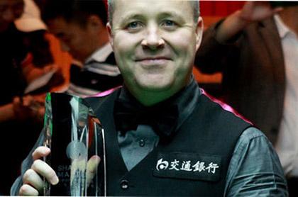 финал Шанхай мастерс 2012