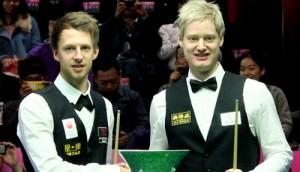 Финал International Championship 2012 смотреть в записи