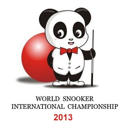 Снукер International Championship 2013