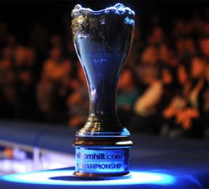 Снукер Чемпионат Великобритании 2014