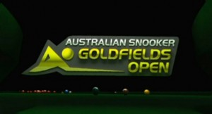 Снукер Australian Open 2015