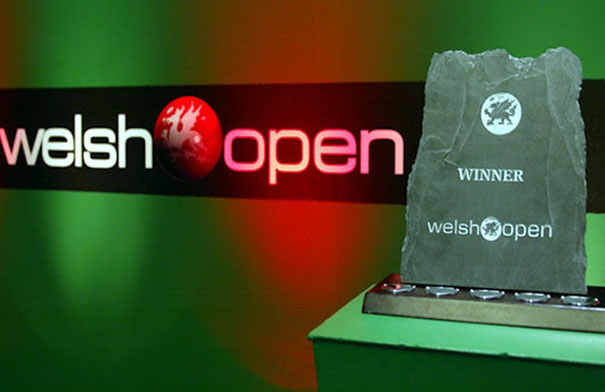 Welsh Open 2016 snooker