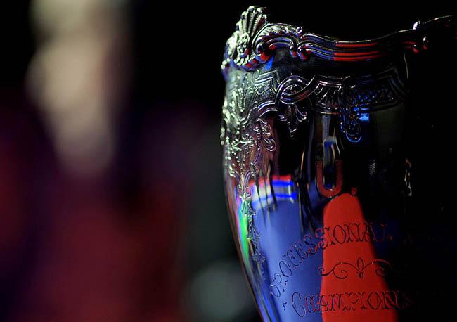 Чемпионат Великобритании по снукеру