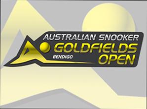 Снукер Australian Open 2012