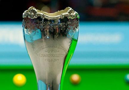 Снукер Чемпионат Великобритании 2012