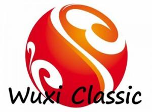 Снукер Wuxi Classic 2013