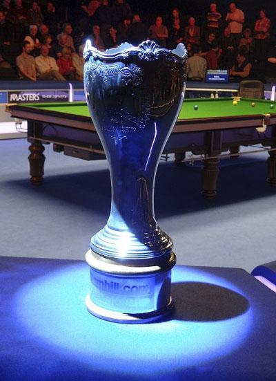 Снукер чемпионат Британии 2013
