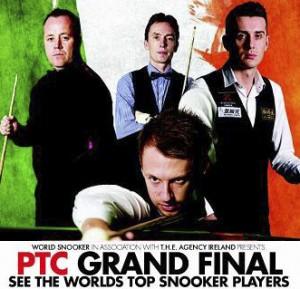 Снукер PTC 2014 Гранд-Финал
