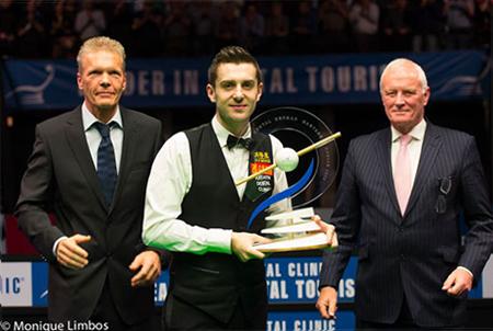Final German Masters 2015