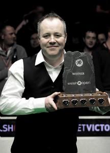финал Welsh Open 2015