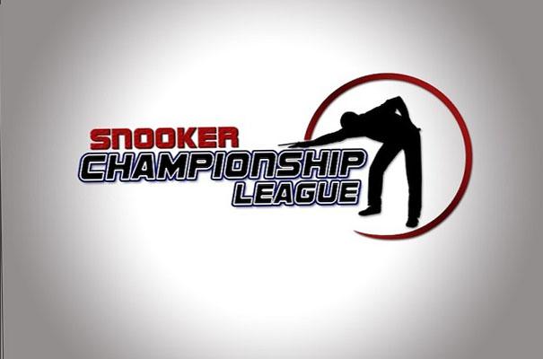 Снукер Лига чемпионов 2016