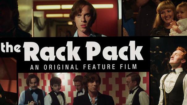 Бильярдная братия / The Rack Pack (2016)