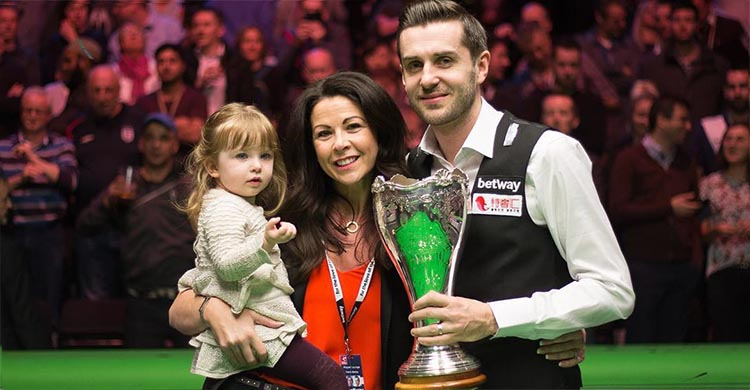 Финал UK Championship 2016